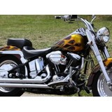 Harley Softail Replacement Batteries