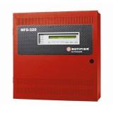 Fire Alarm Control Panel Batteries