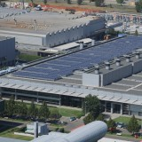 Industrial Commercial Batteries