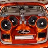 Car Audio Batteries
