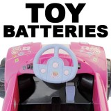 Toy Batteries