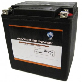Polaris 4010630, 4011224 Heavy Duty Sealed ATV Battery Replacement