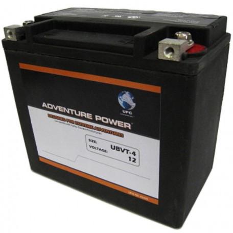 Kawasaki KZ1100-B GP Replacement Battery (1981)