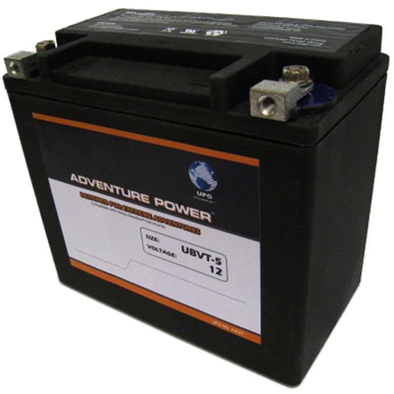 Arctic Cat Pantera Replacement Battery