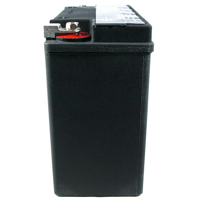 Yamaha xj1100 maxim replacement battery 1982 for Yamaha motorcycle batteries