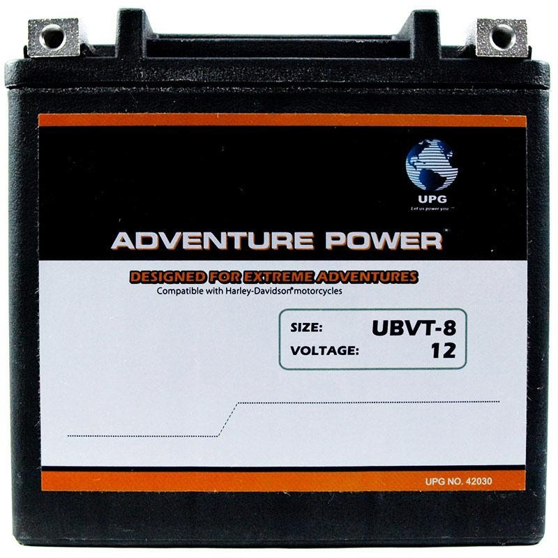 BMW F650GS Replacement Battery (2009