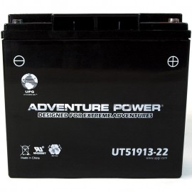Interstate Y50-N18L-A Replacement Battery