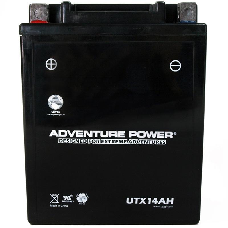 Yamaha Bear Tracker Battery