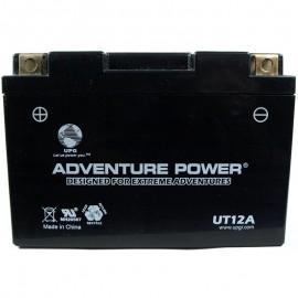 Suzuki GSF1250S, A Bandit Battery 2007, 2008, 2009, 2010, 2011, 2012
