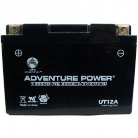 Suzuki GSX-R1000 Replacement Battery (2005-2009)