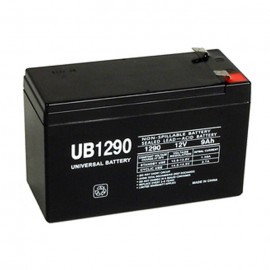 Universal Power UB1290 12 Volt, 9 Ah Sealed AGM UPS Battery