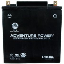 Polaris Sportsman 700, Military Sealed AGM Battery (2002-2008)