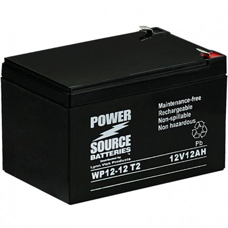 Pride Mobility SC41 Dash Scooter Battery PS