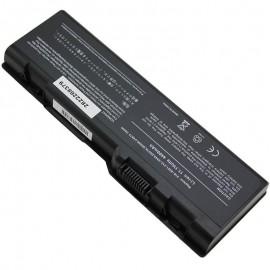 Dell U4873 Notebook Laptop Battery Replacement 4400 mAh