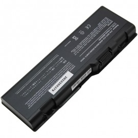 Dell 312-0348 Notebook Laptop Battery Replacement 6600 mAh