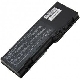 Dell 312-0428 Notebook Laptop Battery Replacement 4400 mAh