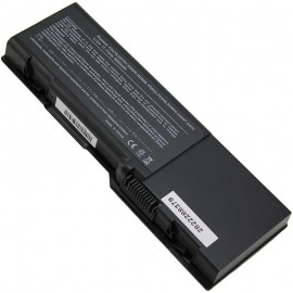 Dell 312-0427 Notebook Laptop Battery Replacement 6600 mAh