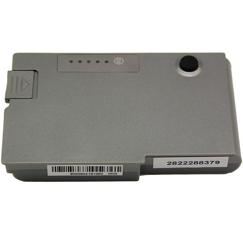 Dell Latitude D600 Series Notebook Laptop Battery Replacemnt 4400mah