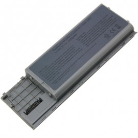 Dell 0GD787 Notebook Laptop Battery Replacement 4400 mAh