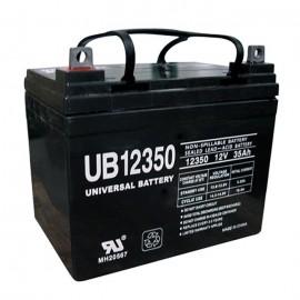 Pride Mobility SC63 Revo 3 Wheel Replacement Battery