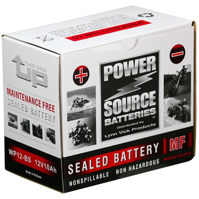 1996 honda vfr750f vfr 750 f sealed motorcycle battery. Black Bedroom Furniture Sets. Home Design Ideas