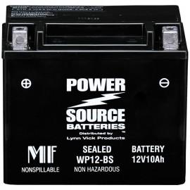 1999 Honda VFR800FI Interceptor VFR 800 FI Sealed Motorcycle Battery