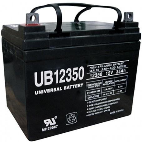 2014 Yamaha VIKING 700 EPS YXM700PEG UTV ATV Battery