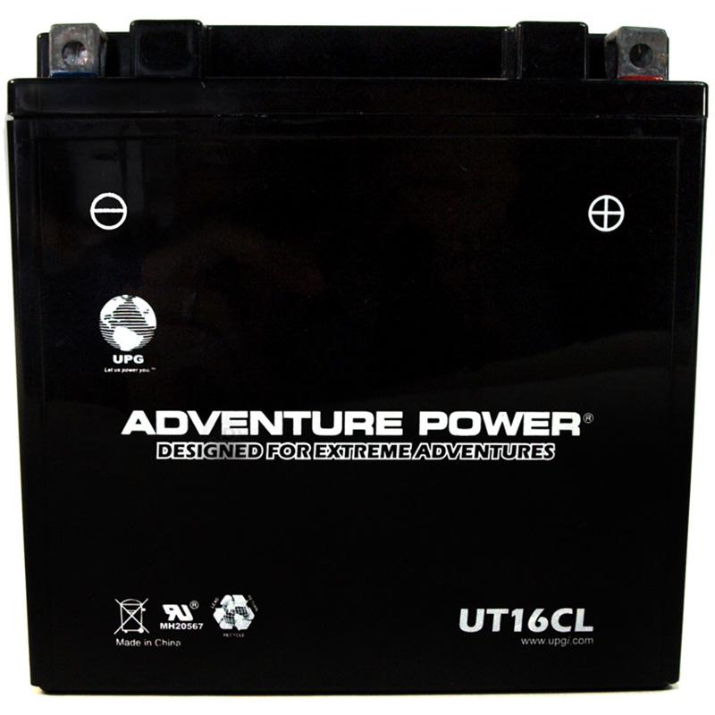 2003 Yamaha Wave Runner XLT 1200 XLT1200 Jet Ski Battery Sealed