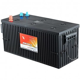 12 Volt 240ah 4D EV4D-240A-AT Sealed AGM Heavy Duty Solar Battery