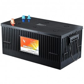 12 Volt 330ah 8D EV8D-330A-AT Sealed AGM Heavy Duty Solar Battery