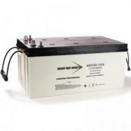 12 Volt 330ah 8D BWEV8D-330A Sealed AGM Heavy Duty Solar Battery