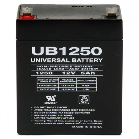 Bladez Ion 150 Scooter Battery