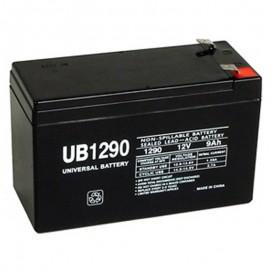 APC S15, S15BLK, S20BLK UPS Battery