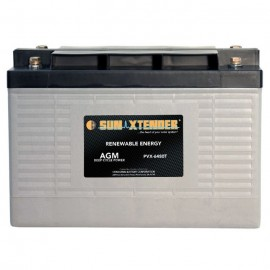 2v 648ah Deep Cycle Sun Xtender PVX-6480T SCADA Solar Battery