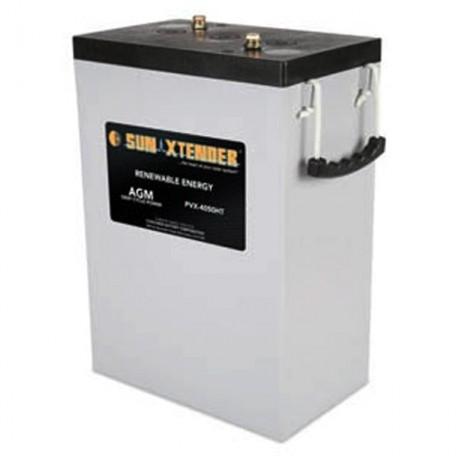 6v 405ah Deep Cycle Sun Xtender PVX-4050HT SCADA Solar Battery