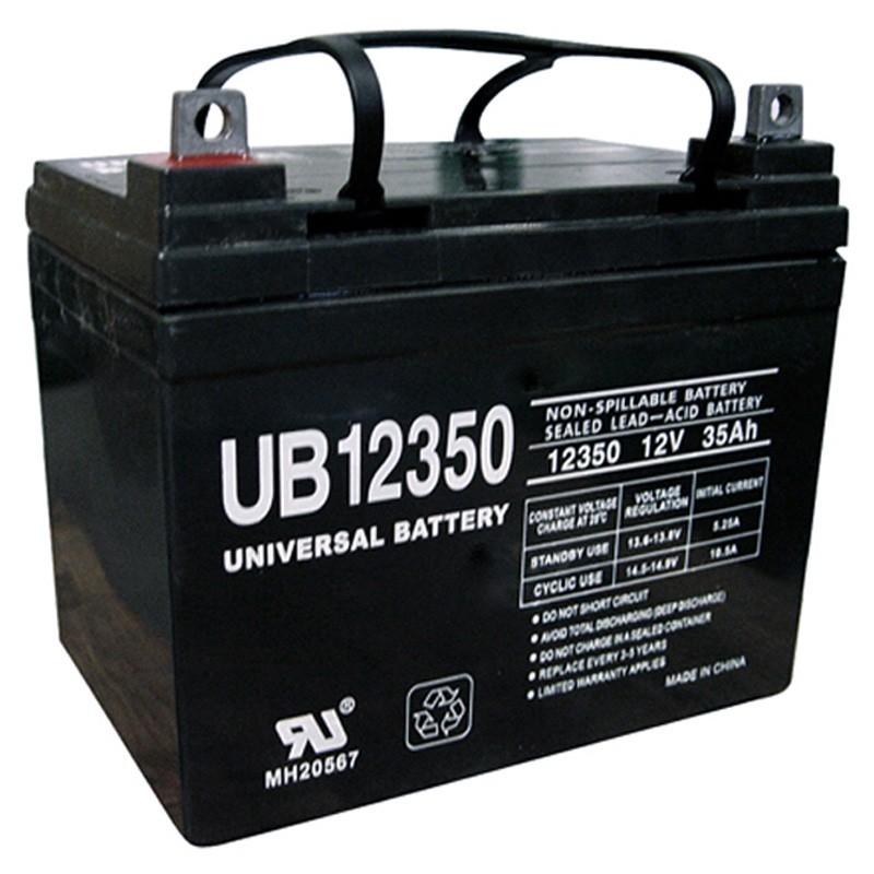 Yamaha Rhino  Replacement Battery