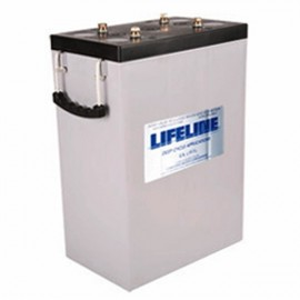 2v 1200ah Concorde Lifeline GPL-L16-2V Deep Cycle RV Battery
