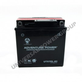 Aermacchi (Harley-Davidson) ALL SX (250, 175, 125) Battery Replacement