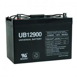 Pride Mobility Wrangler  Battery