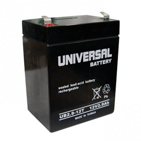 Levo LCE, LCE-V, LCE-KID/JR Battery