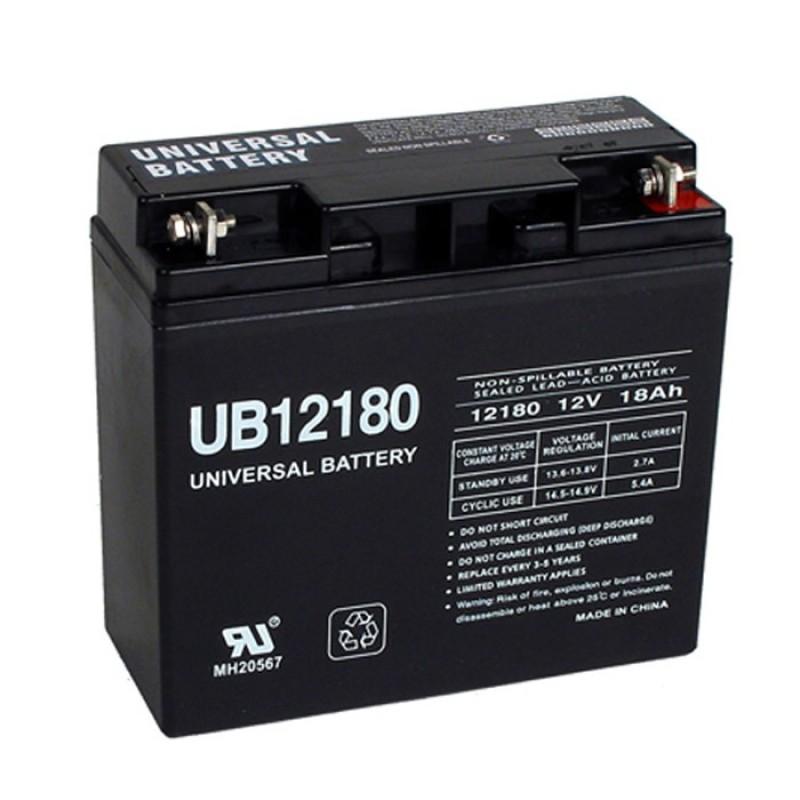 No Boundaries Moxie Battery