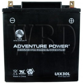 2012 SeaDoo Sea Doo GTS 130 1503 43CA Jet Ski Battery Sealed