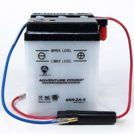 Yacht 6N4-2A-4 Replacement Battery