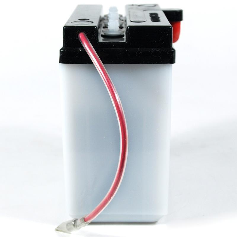 Kawasaki KL250 Replacement Battery (1978-1984)