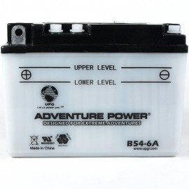 Interstate 6n12A-2D Replacement Battery