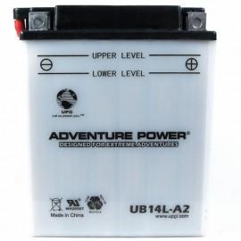 Yamaha XJ900R Seca Replacement Battery (1983)