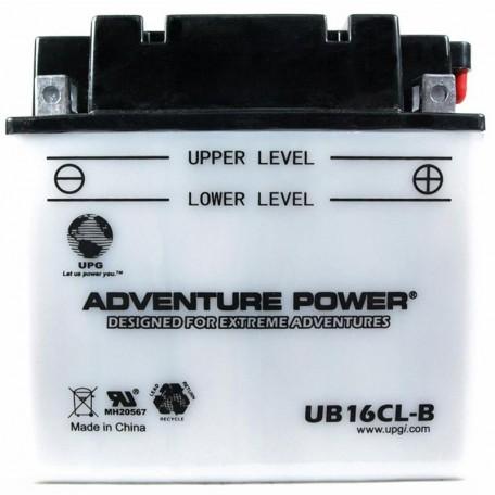 Kawasaki YB16CLB ATV Replacement Battery