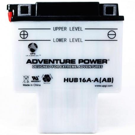 Honda VT750C Shadow Replacement Battery (1983)