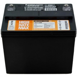 C&D UPS12-150MR 6140-01-536-5840 Battery replces Eaton 153302039-001