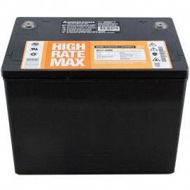 C&D Dynasty UPS12-300MR UPS 12-300 MR 78.6ah High Max Rate Battery